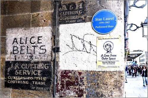stan laurel sign flickr replace