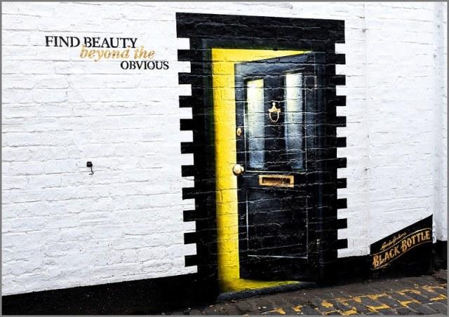 illusory door