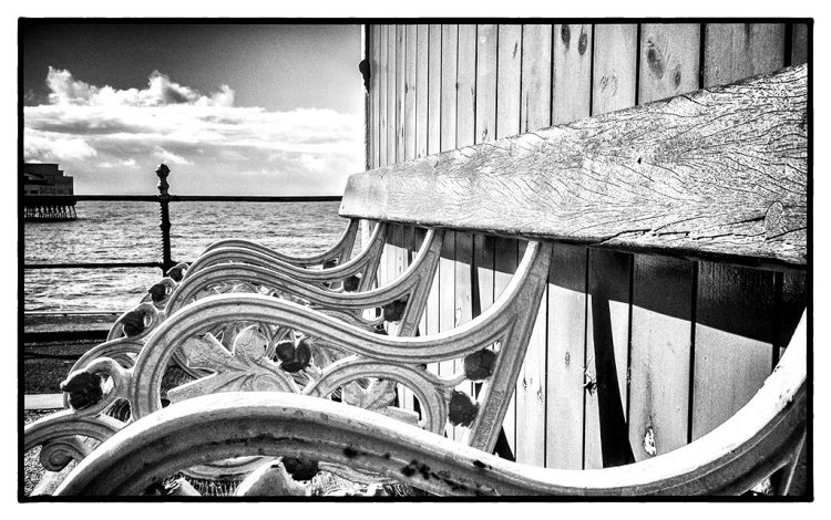 Seats with a View Blackpool Fylde coast Lancashire