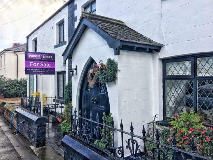 Cottage for Sale local village