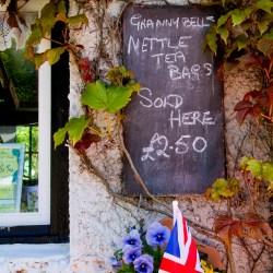 Granny Bell's Nettle Tea Bags Heysham