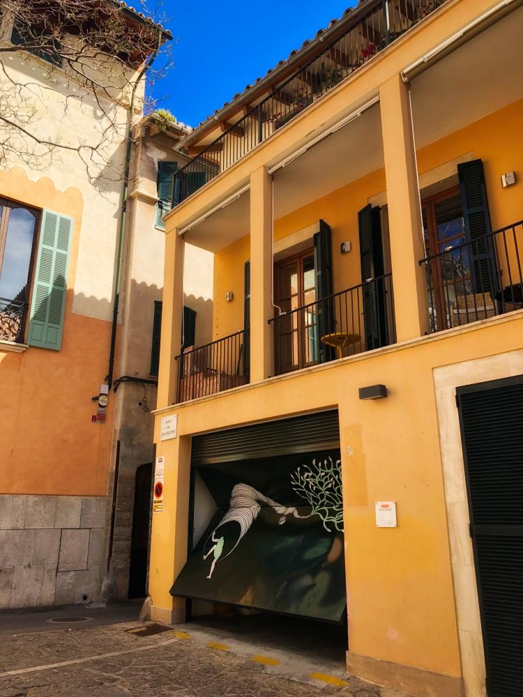 Palma Doors 4
