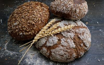 Les bienfaits des grains entiers