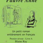 Pauvre Anne: programación de una novela en la clase de francés