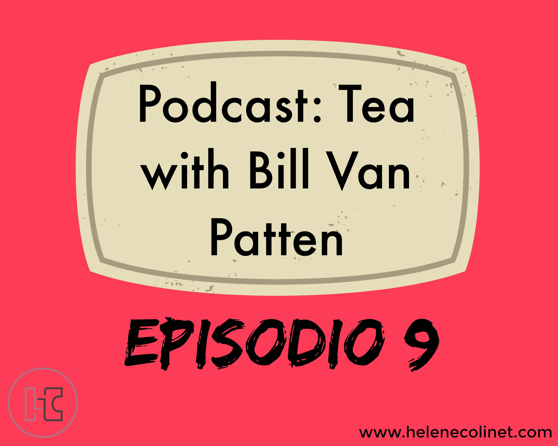 tea with bill van patten helene colinet recursos profesores idiomas tprs