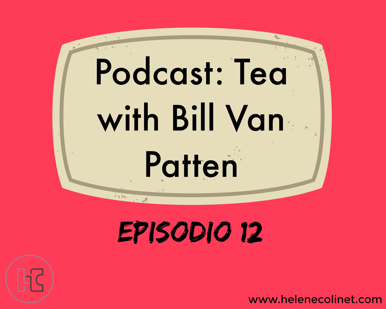 BVP helene colinet recursos profesores idiomas podcast