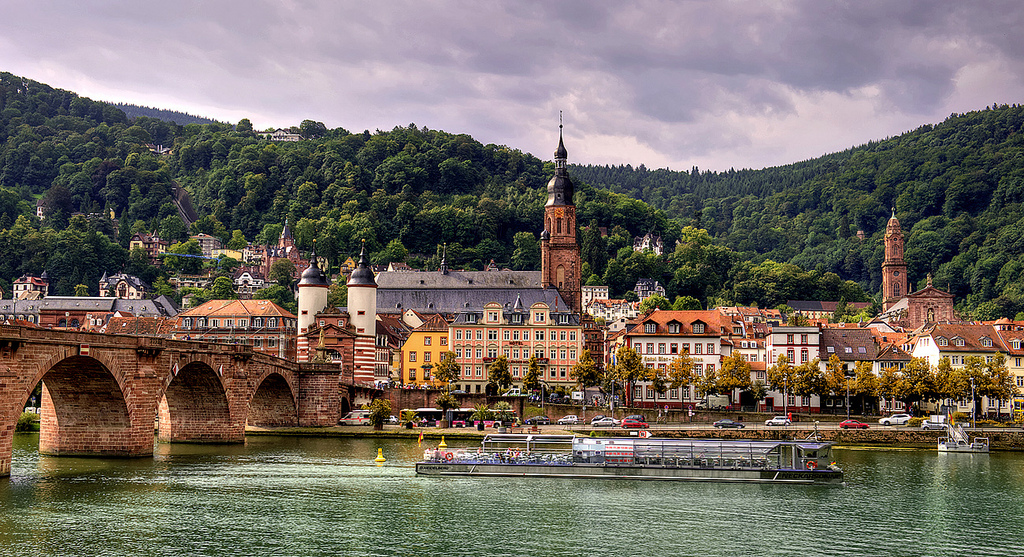 Germany-Heidelberg-m