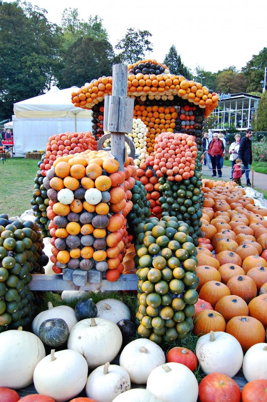 pumpkintractor