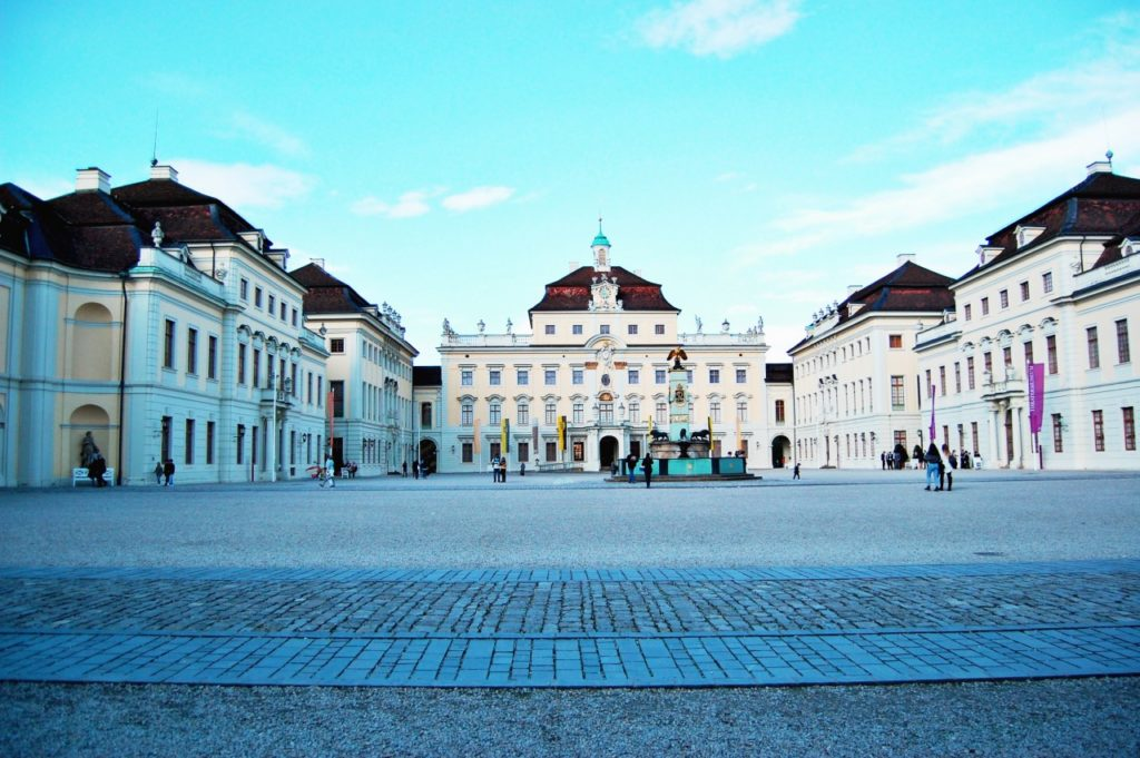 residenzpalaceludwigsburg