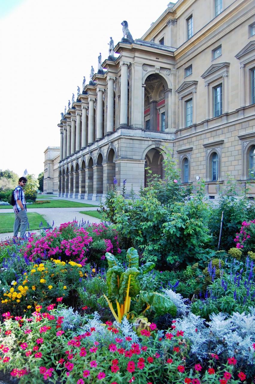 residenzplatz-garden