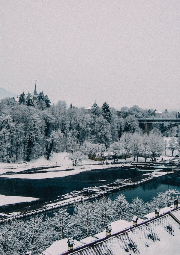 The Best Things to Do in Bern, Switzerland
