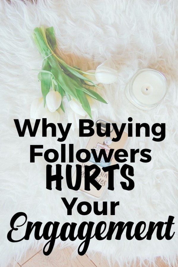 Why Buying Followers Hurts Your Engagement