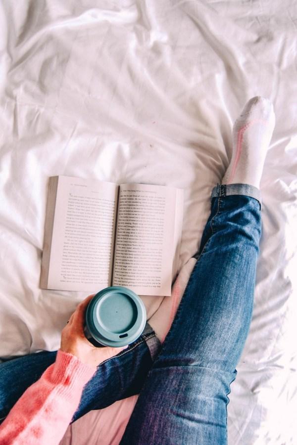 Reading, Watching, Listening