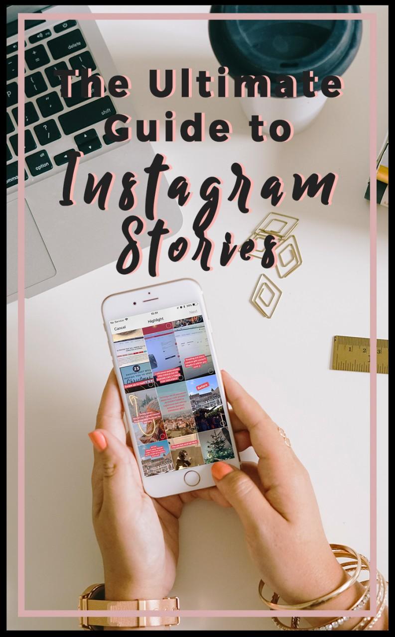Instagram hacks for better instagram stories social media examiner