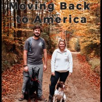 Why We're Moving Back to America