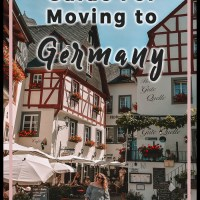 How to Move to Germany as a Freelancer