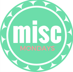 Monday is a funday, so make it your own! Find an image of something that you found interesting or inspiring and post it with a little caption telling your reader what made that image special.