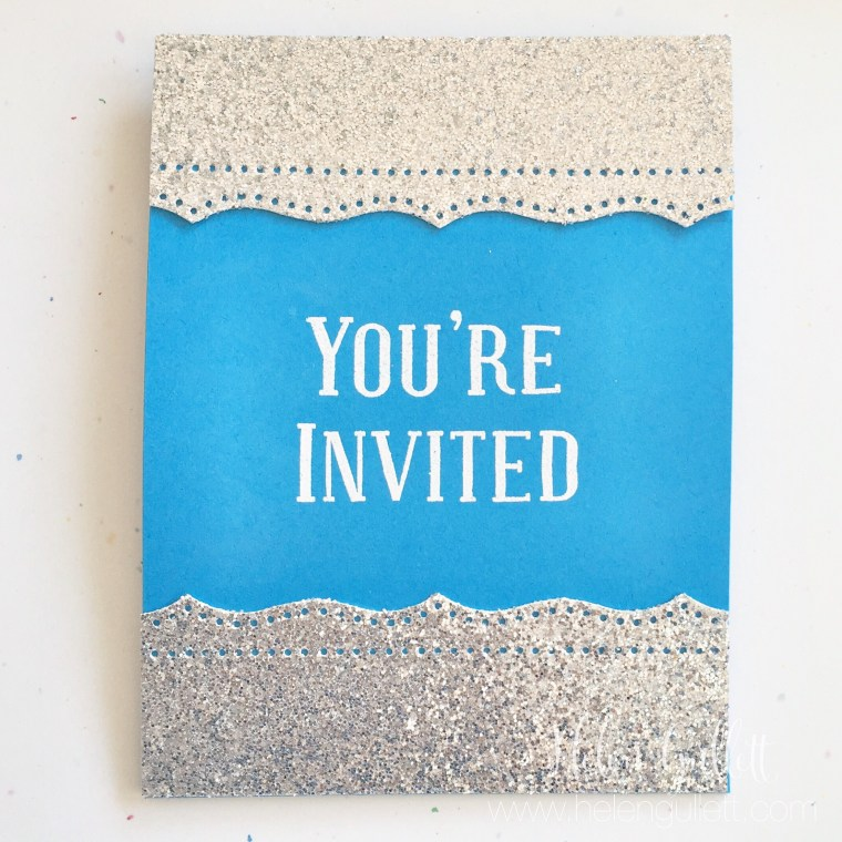 You're Invited by Helen Gullett http://helengullett.com/?p=6576