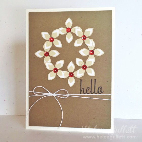 The Stamp Nation WCMD 2015 Challenge 3 | Helen Gullett http://helengullett.com/?p=7703 #creatingjoyfully #handmadecard #cardmaking #casualfridaysstamps #amerciancrafts