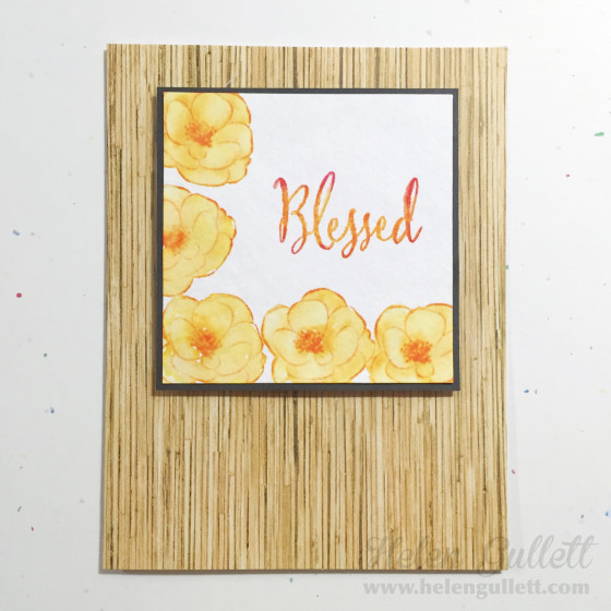 Hope You Can Cling To Challenge 2015 | http://helengullett.com/?p=7805| Card3-HYCCT1531B-Orange you glad