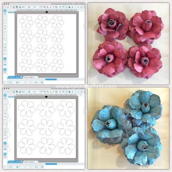 3D-Layered-Paper-Flower-1