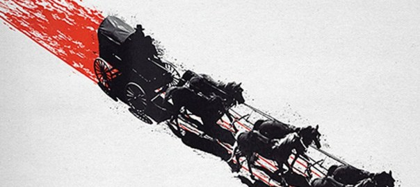 hateful eight stagecoach