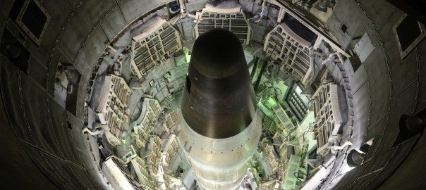 Command and Control: The Titan II