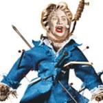Punishing Hillary