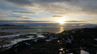 Lake Thingvalla