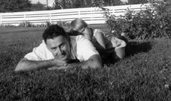 My dad, as I remember him. (Billings, Montana)