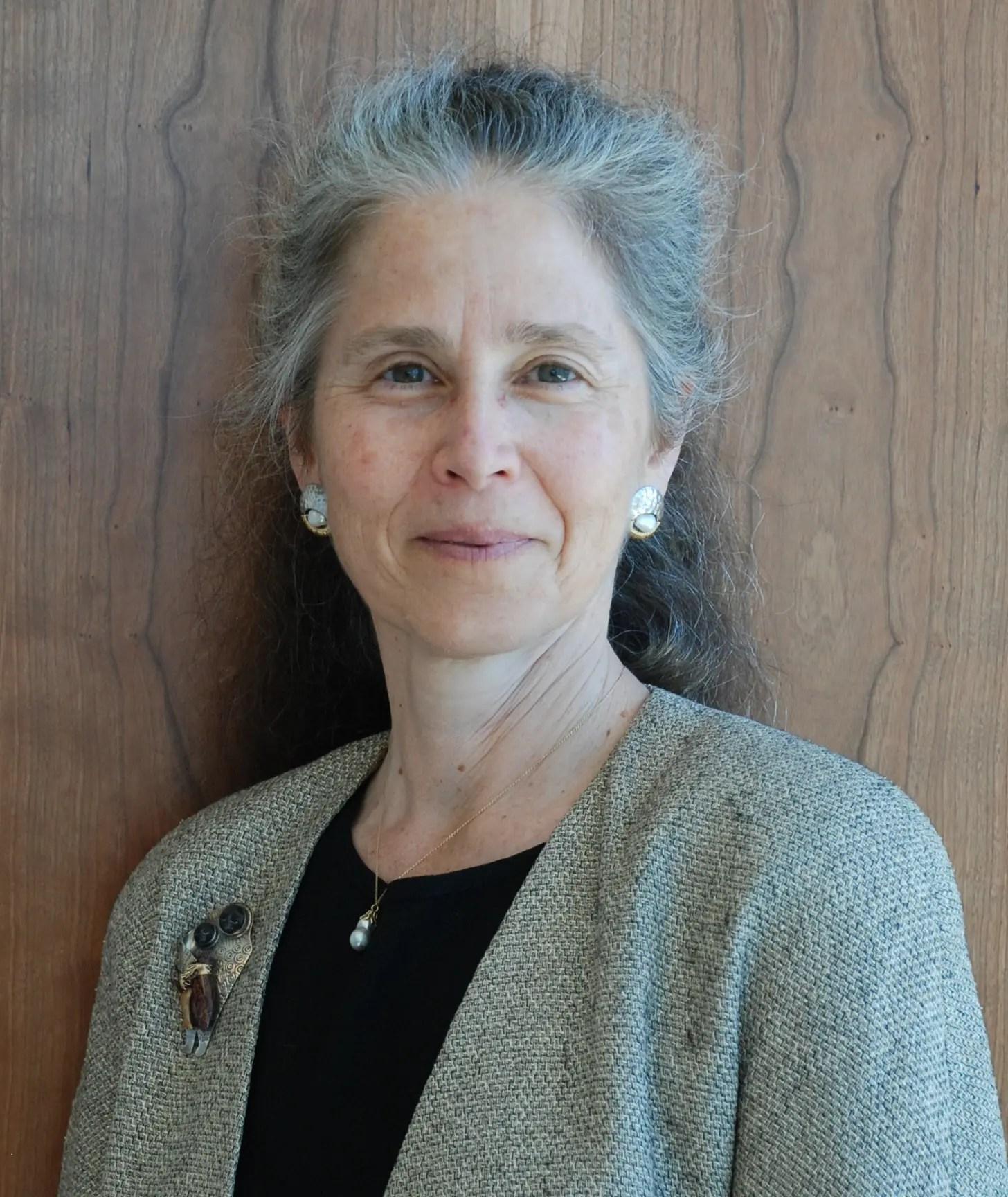 Judy Wasserheit_UW Global Health