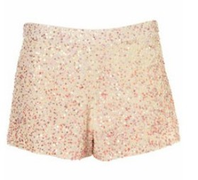 dye sequin shorts, hot pants, hot shorts, topshop,The Art of Accessorizing-HelenHou.com