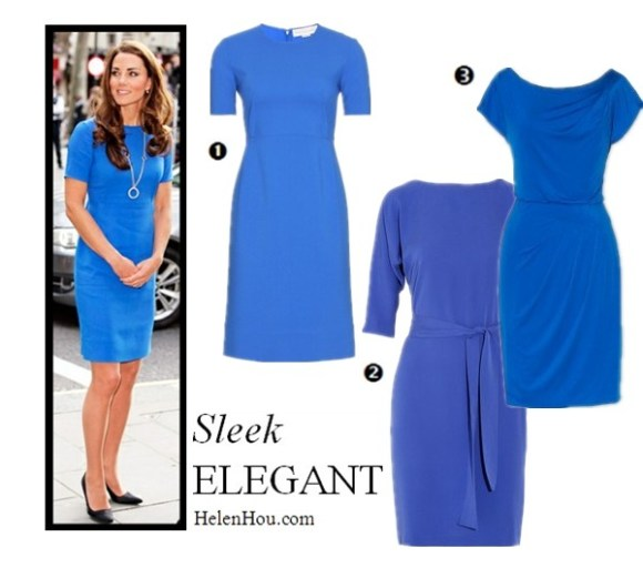 Kate Middleton, blue dress, Stella McCartney,Diane von Furstenberg ,Vince Camuto,how to wear blue dress,  helenhou, helen hou, the art of accessorizing, accessoriseart, celebrity style, street style, lookbook, model off-duty,red carpet looks,red carpet looks for less, fashion, style, outfits, fashion guru, style guru, fashion stylist, what to wear, fashion expert, blogger, style blog, fashion blog,look of the day, celebrity look,celebrity outfit,designer shoes, designer cloth,designer handbag,