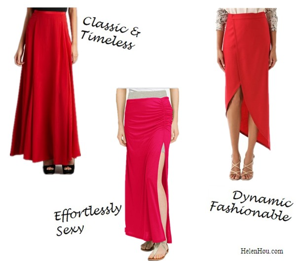 red maxi skirt, what to wear with a red maxi skirt, red maxi skirt with side split,high low maxi skirt,Mason, Stem,Catherine Malandrino,helenhou, helen hou, the art of accessorizing, accessoriseart, celebrity style, street style, lookbook, model off-duty,red carpet looks,red carpet looks for less, fashion, style, outfits, fashion guru, style guru, fashion stylist, what to wear, fashion expert, blogger, style blog, fashion blog,look of the day, celebrity look,celebrity outfit,designer shoes, designer cloth,designer handbag,