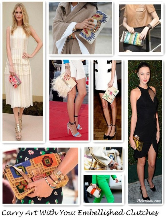 Poppy Delevigne, street style, Yuanyuan Gao, Miranda Kerr, Cynthia Smith,Olivia palermo,Alexa Chung,embellished clutch,feather clutch, tribal clutch,striped clutch,python clutch,  helenhou, helen hou, the art of accessorizing, accessoriseart, celebrity style, street style, lookbook, model off-duty,red carpet looks,red carpet looks for less, fashion, style, outfits, fashion guru, style guru, fashion stylist, what to wear, fashion expert, blogger, style blog, fashion blog,look of the day, celebrity look,celebrity outfit,designer shoes, designer cloth,designer handbag,