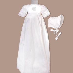 Helen Marie Tyrone Christening Gown