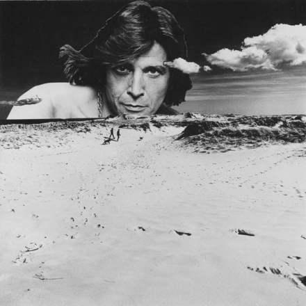 Surreal Raphael, 1971.