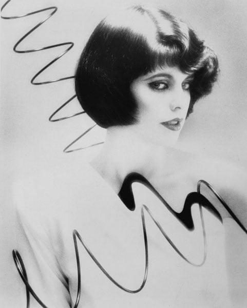 8  Soft Cubism 1979 – Marlene