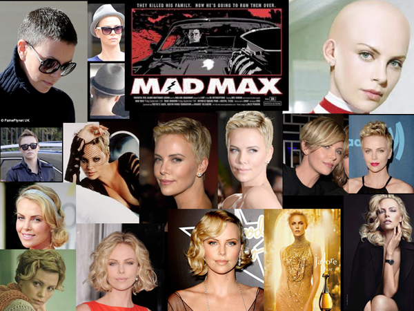 Charlize Theron – 2012/13 and before