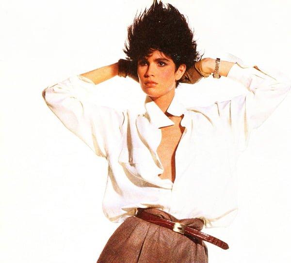 Ezel, Penn, Vogue - 1984