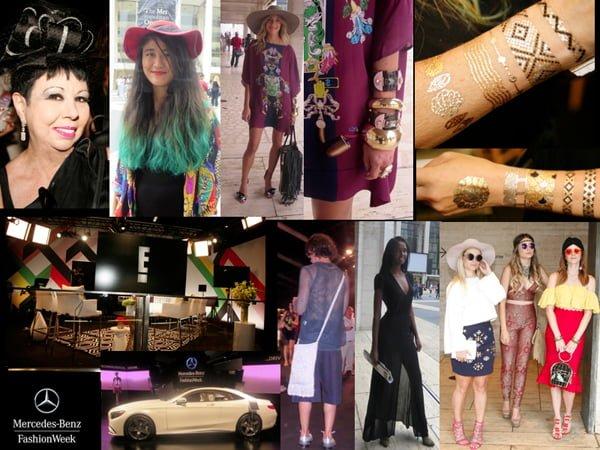 Scene New York Fashion 2 – Spring 2015