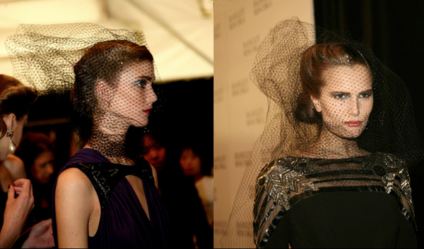 Wrap Your Head Up in Tulle – 2011