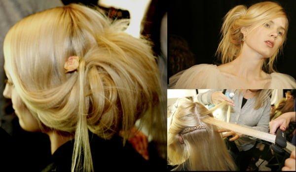 Romantic Dreamy Hair – 2013