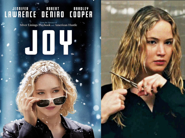 Joy The Movie, A Joy To Enjoy – 2015