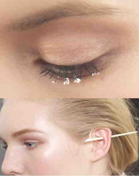 Earring and Eye for Brides - 2016