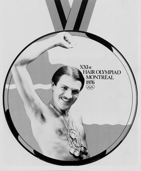 Hair Olympics Remembered – 1976