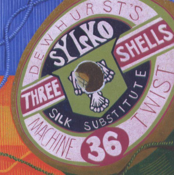Dewhursts three shells machine twist