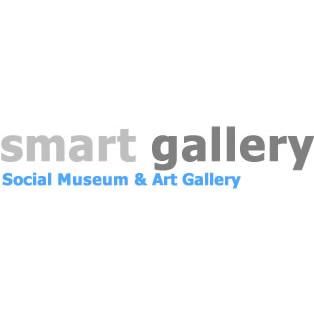 Smart Gallery – Social Museum & Art Gallery