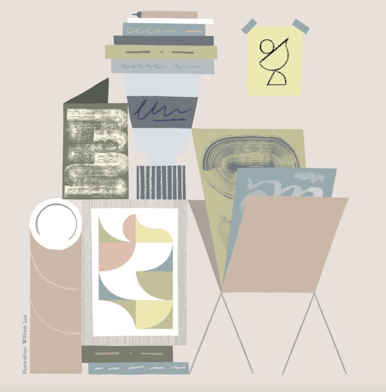 Hepworth Print Fair