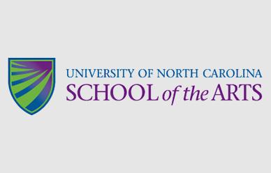 university of north carolina school arts